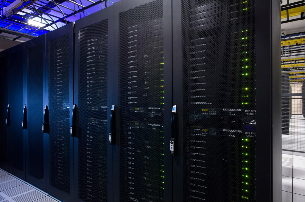 cmykHOSTING Phoenix Server